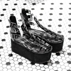 black yru odyssey platforms